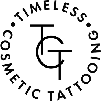Timeless Cosmetic Tattooing